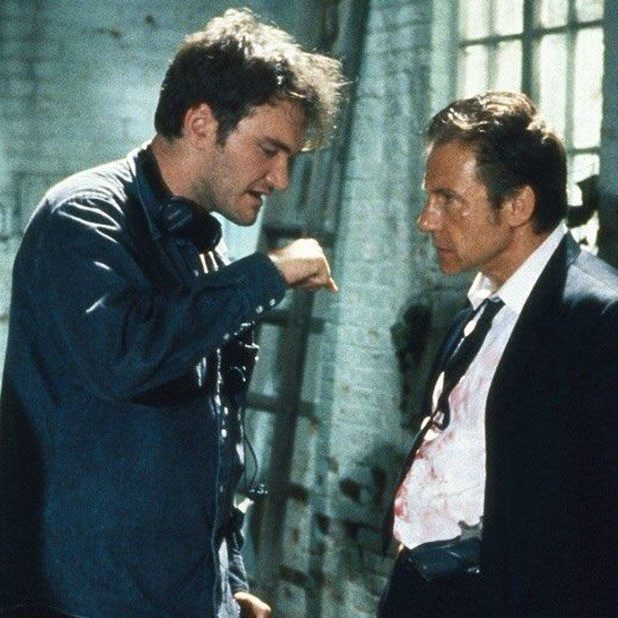 Reservoir Dogs Tarantino Harvey Keitel e1601544487222 20 Things You Might Not Have Known About James Woods