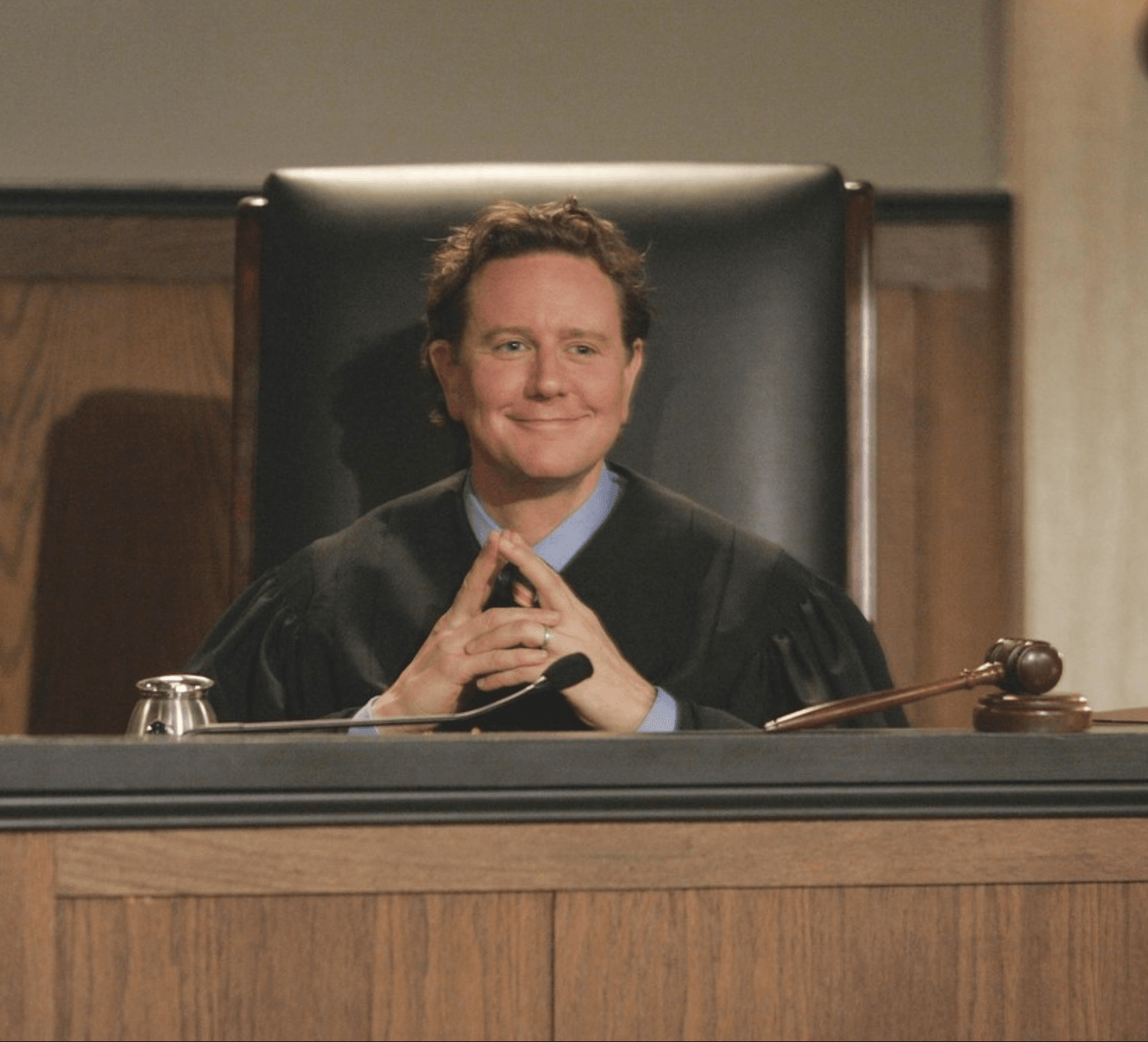 Screen Shot 2020 10 13 at 10.40.16 am e1602582187534 Judge Reinhold: How He Got The Name 'Judge' And More You Never Knew About The 80s Star