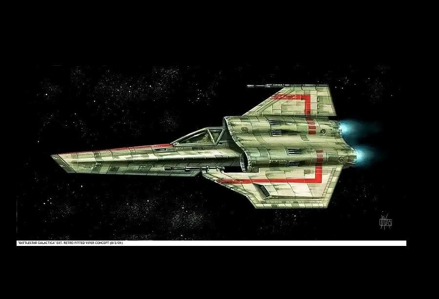 Screen Shot 2021 03 25 at 10.19.24 e1616667597169 20 Things You Probably Didn't Know About The Original Battlestar Galactica