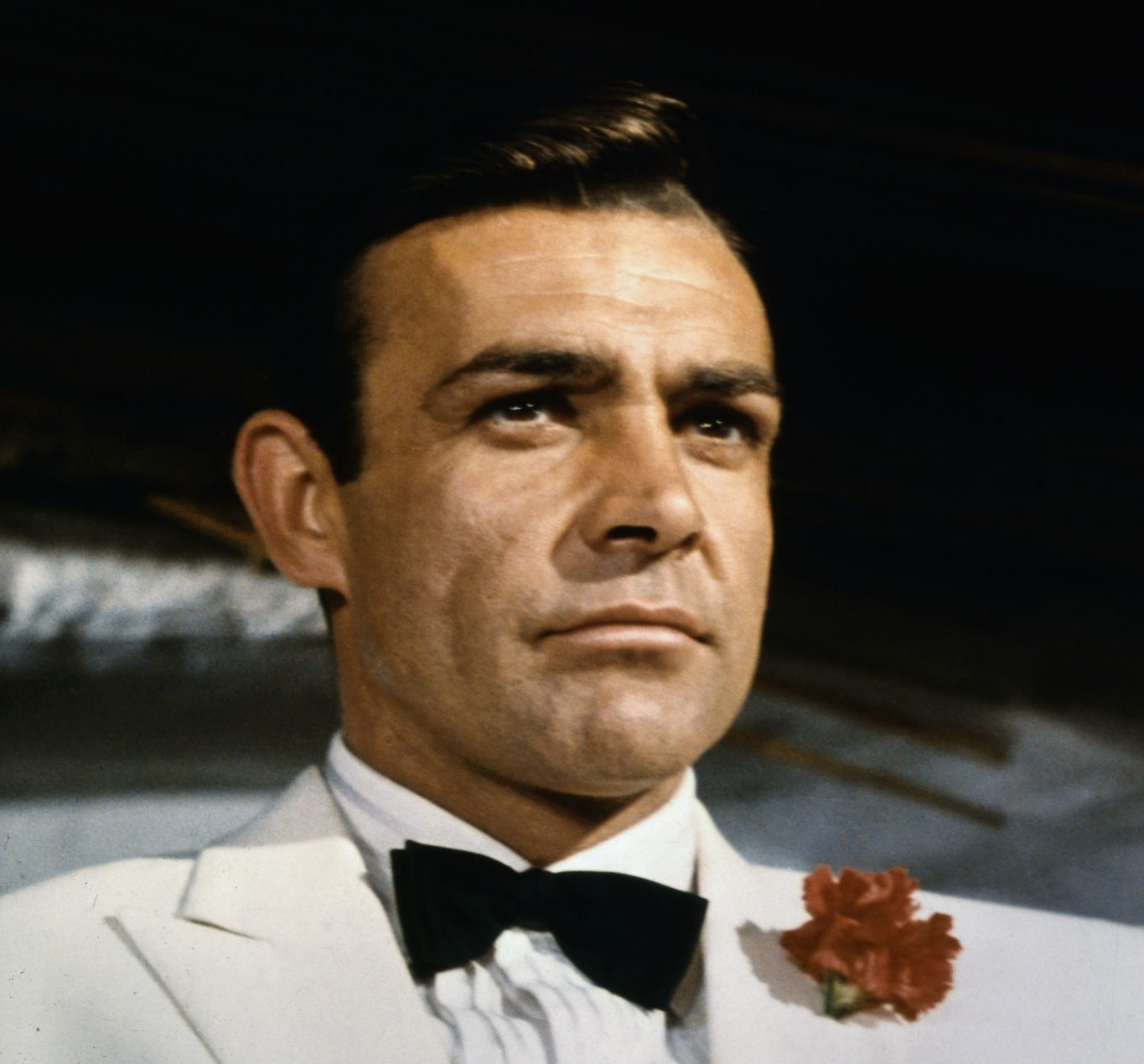 Sean Connery Bond e1604327907858 20 Things You Never Knew About Sean Connery