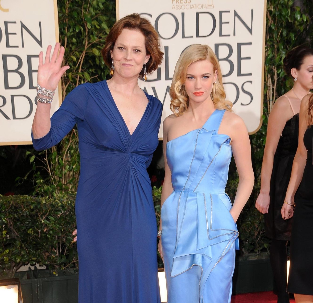 Sigourney Weaver e1609773305550 20 Things You Probably Didn't Know About Sigourney Weaver