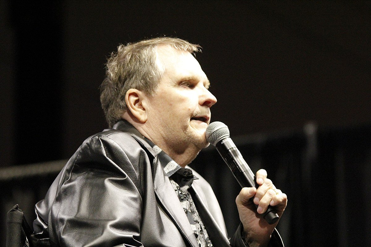 Super Festivals 2 20 Things You Never Knew About Meat Loaf