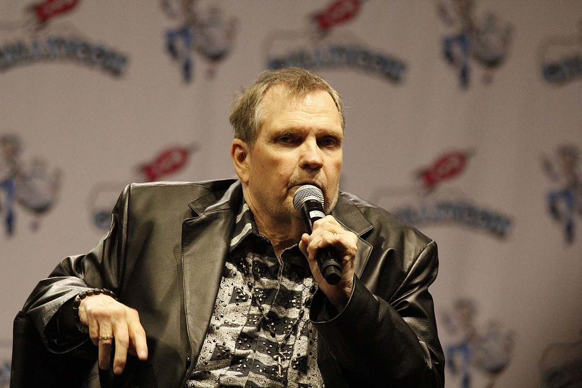 Super Festivals 3 20 Things You Never Knew About Meat Loaf