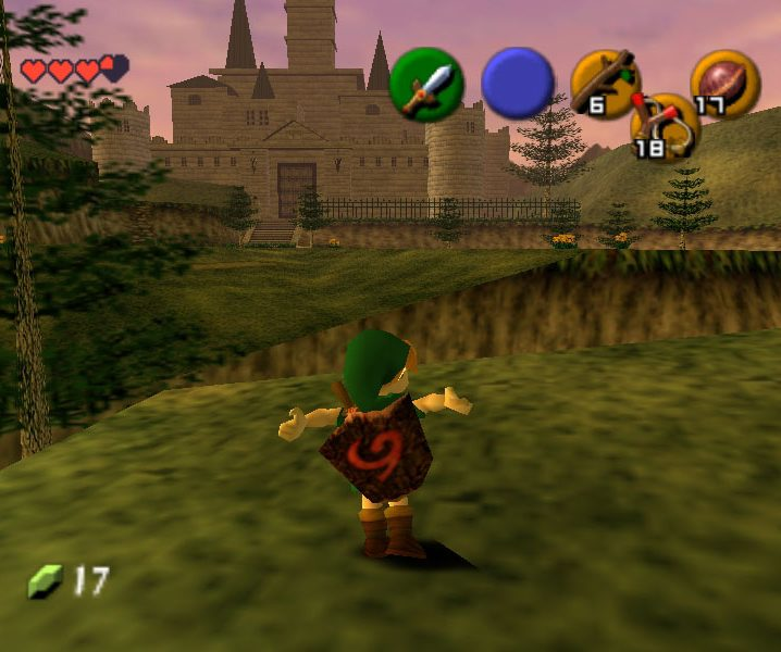 The Legend of Zelda Ocarina of TIme review 1 e1604409236560 30 Video Game Urban Legends: Are They True Or False?