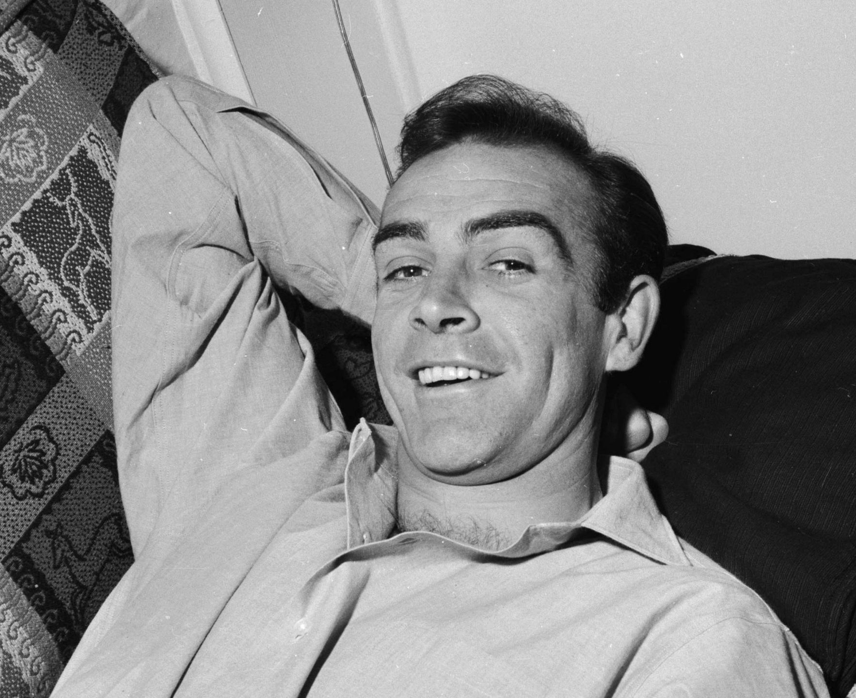 Tout SeanConnery GettyImages 3166172 scaled e1604327823324 20 Things You Never Knew About Sean Connery