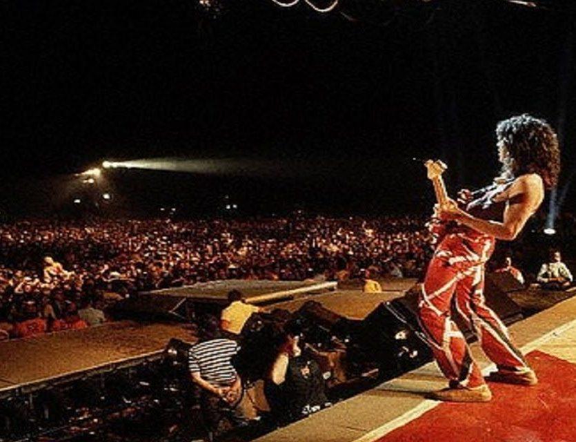 Van Halen US Festival 1983. 1280x640 1 e1604665877165 20 Facts About Rock Legends Van Halen That Will Make You Jump