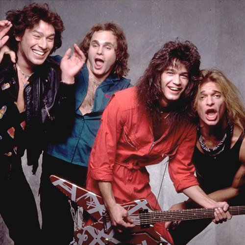 VanHalen 3 20 Facts About Rock Legends Van Halen That Will Make You Jump