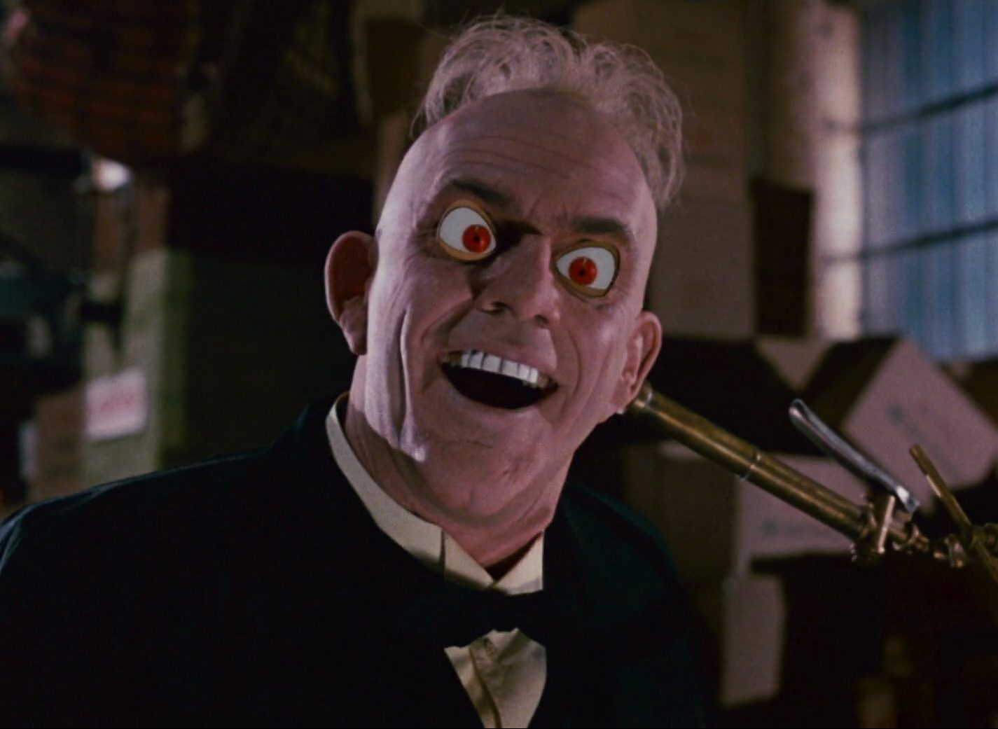 Who framed roger rabbit disneyscreencaps com 10706 e1604075343341 20 Things You Never Knew About Christopher Lloyd