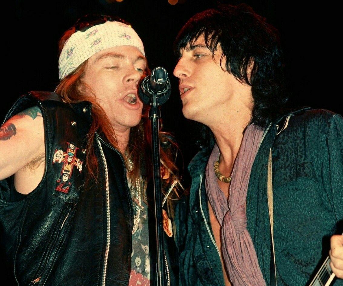 a8ab5882f39d93ef55b5dcd46761b68b e1603375395207 20 Things You Never Knew About Guns N' Roses