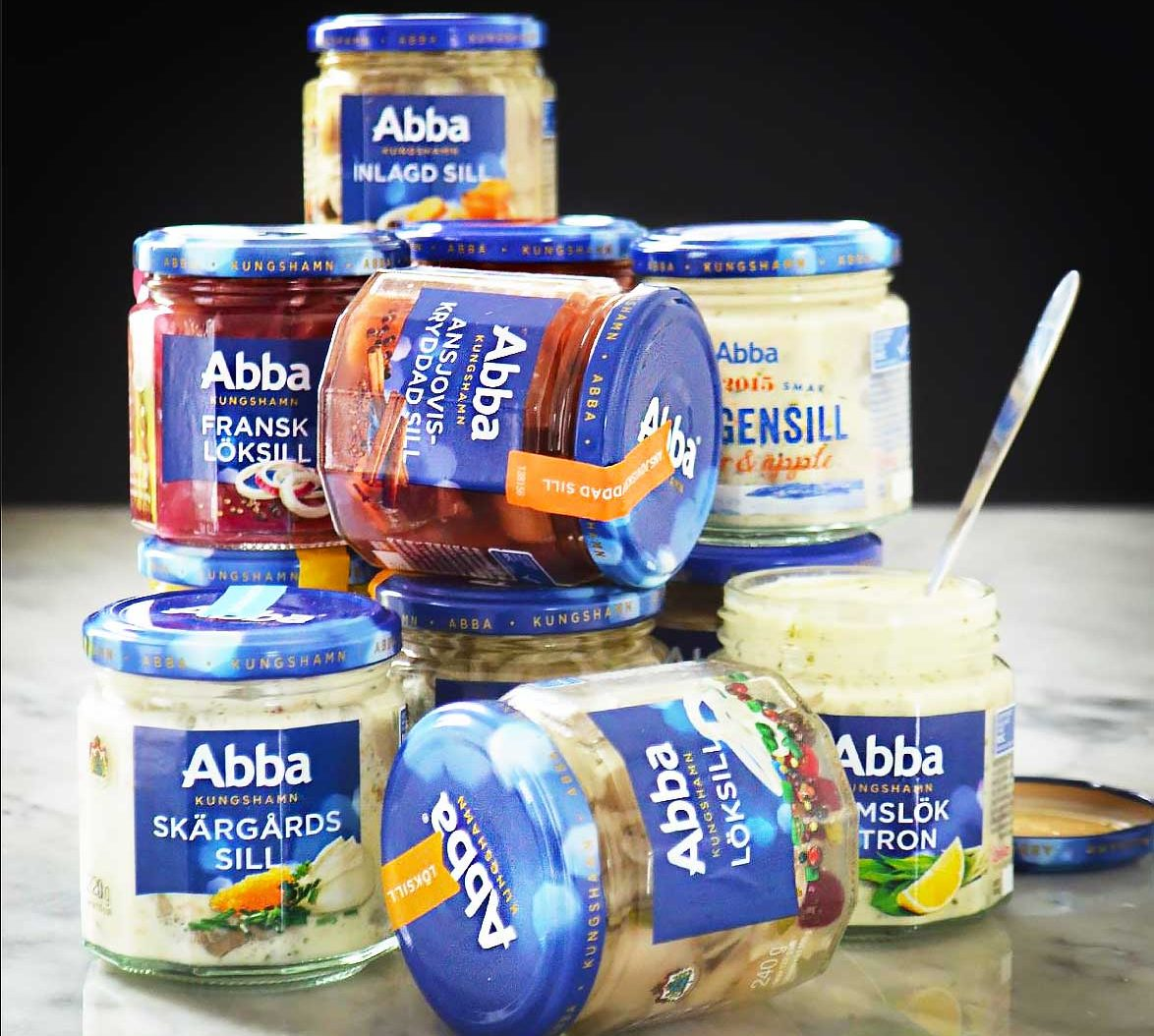 abba seafood e1604912603551 40 Things You Probably Didn't Know About ABBA