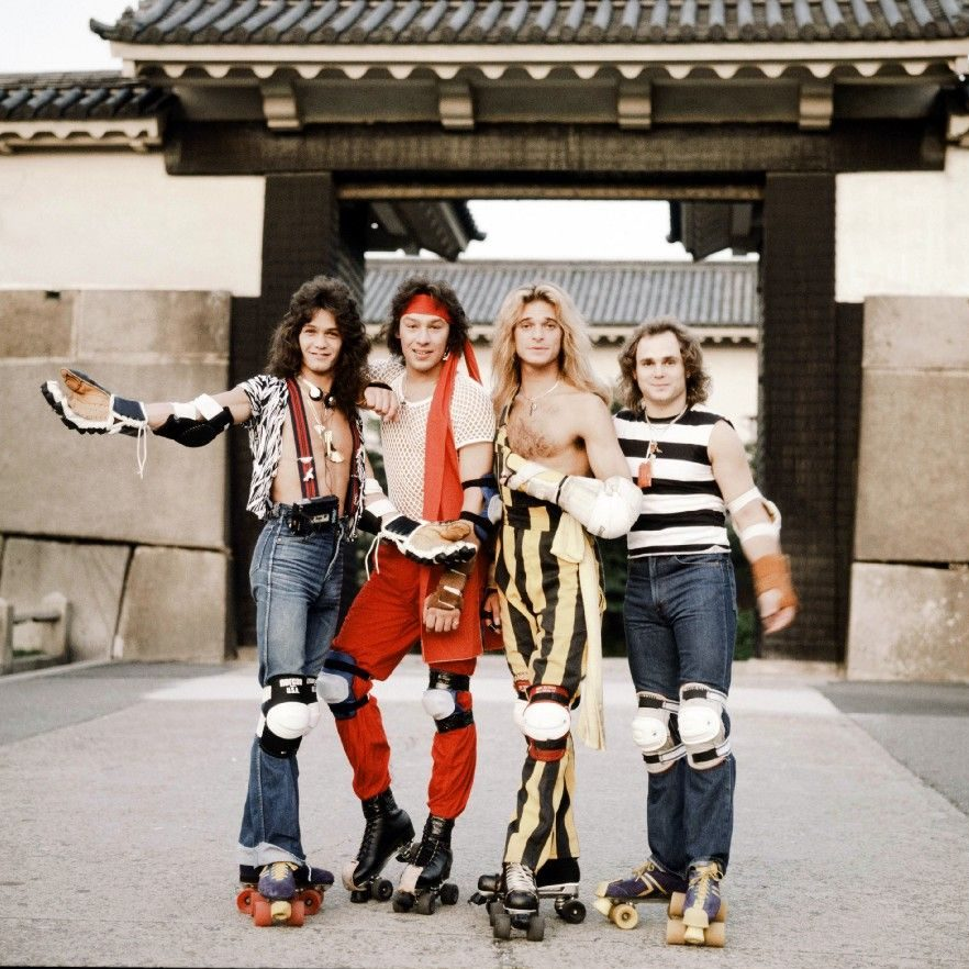 ae0ff0de9498691f3ea02cb110e13a3c e1602248973907 20 Things You Might Not Have Known About The Late, Great Eddie Van Halen