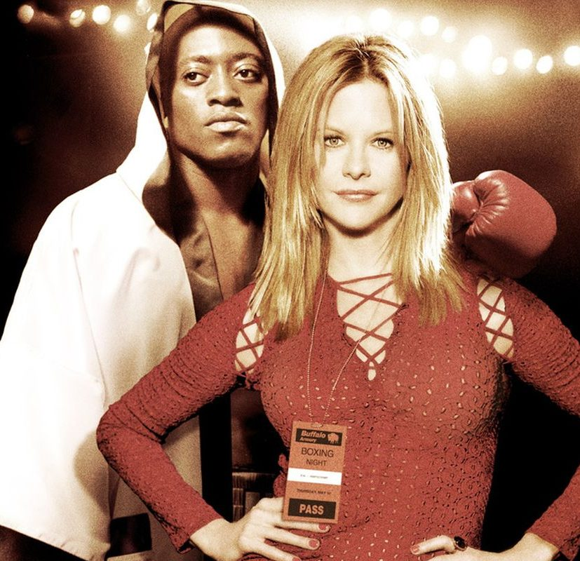 against the ropes e1601554696944 20 Things You Never Knew About Meg Ryan
