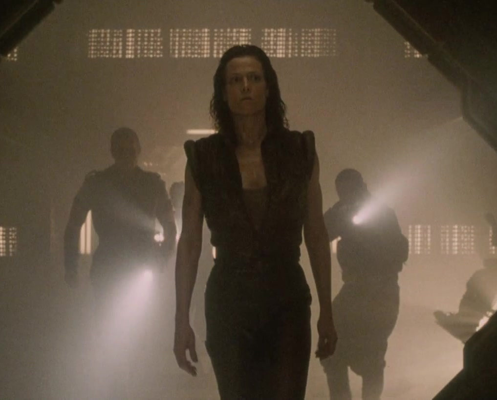 alien resurrection1997extended 2590 e1609850120786 20 Things You Probably Didn't Know About Sigourney Weaver