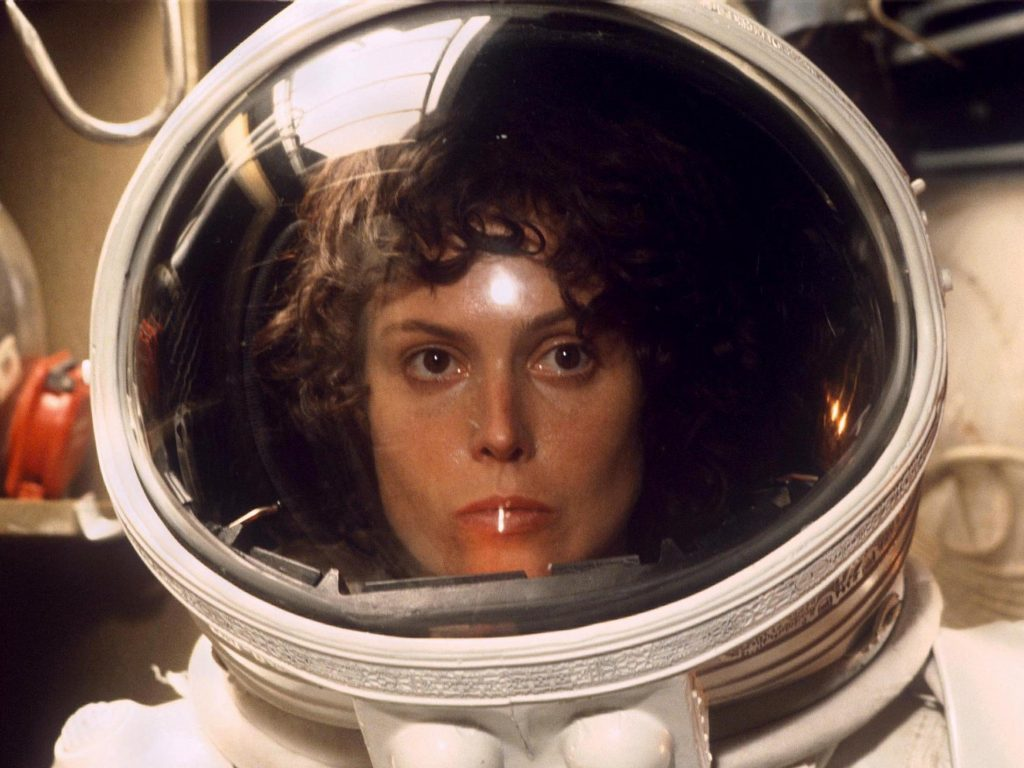 alien sigourney weaver 20 Things You Probably Didn't Know About Sigourney Weaver