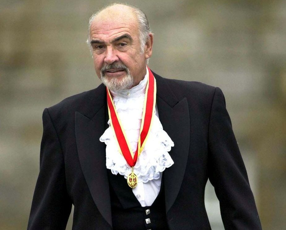 ba378826c5 e1604328585611 20 Things You Never Knew About Sean Connery