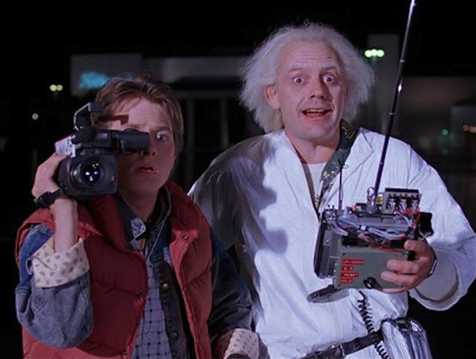 back to the future still h 2015 e1604307840254 20 Things You Never Knew About Christopher Lloyd