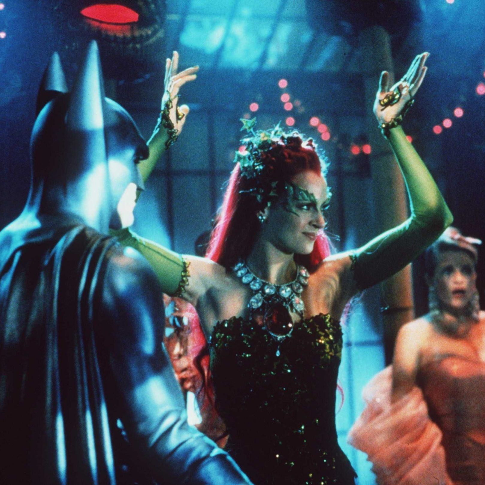 batman and robin movie stills starring uma thurman as news photo 51101343 1566496304 scaled e1602752316668 20 Things You Might Not Have Realised About The 1997 Film Batman & Robin