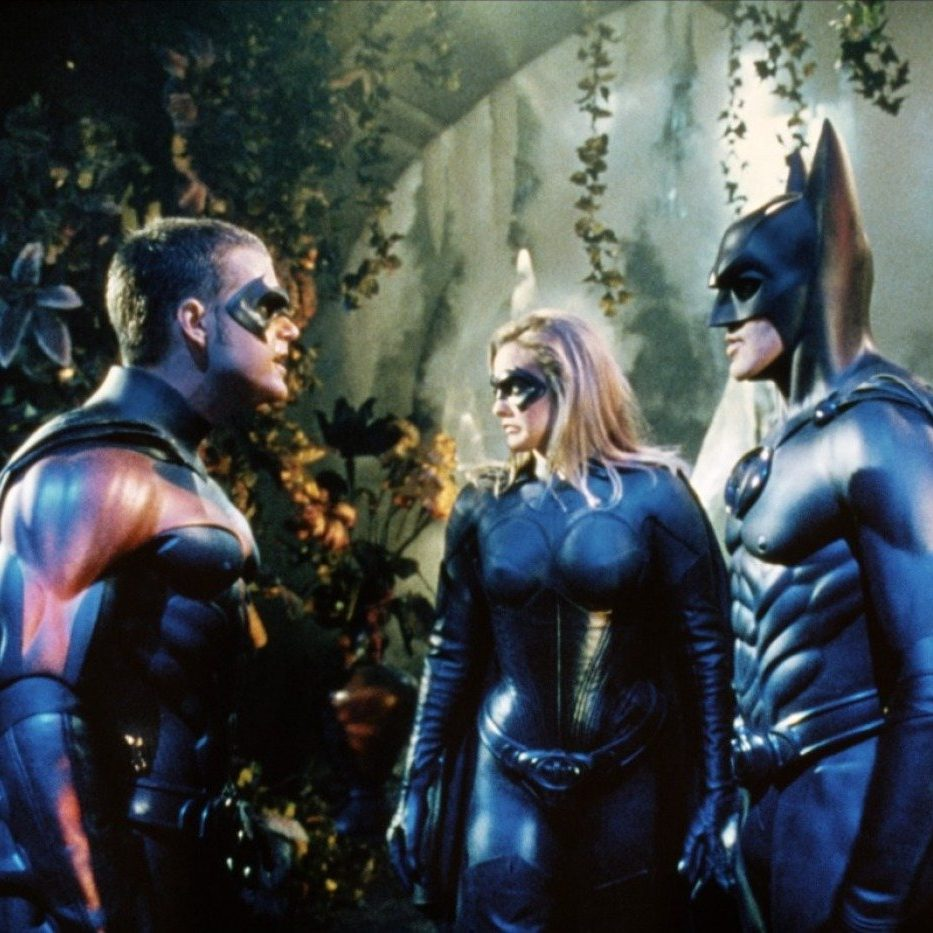 batman et robin 1997 01 g e1602679726722 20 Things You Might Not Have Realised About The 1997 Film Batman & Robin