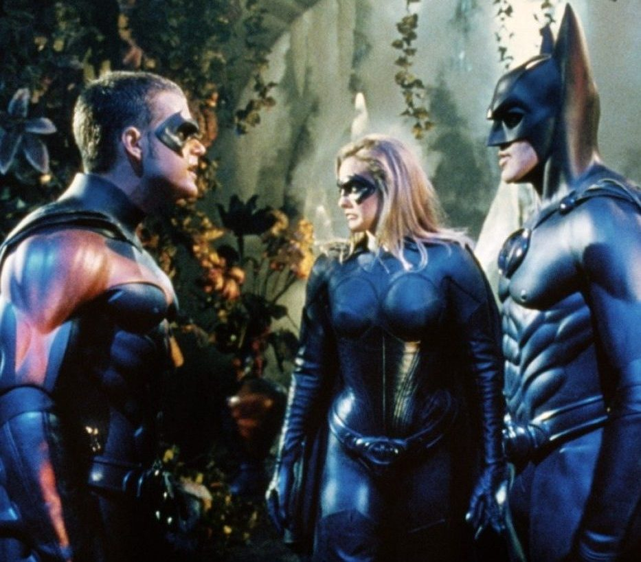 batman et robin 1997 01 g e1618558974647 30 Films From The 90s That Are So Bad They're Actually Good