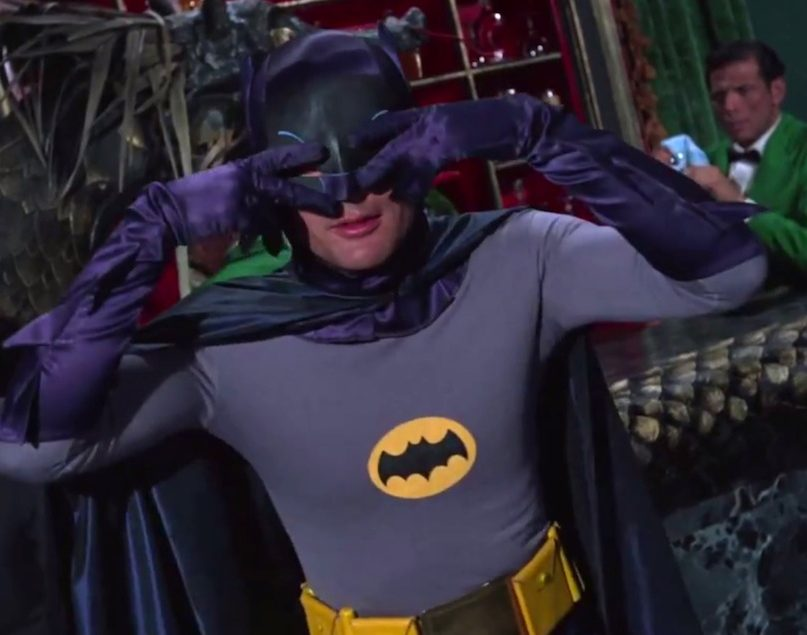 batman campy adam west e1604490014622 20 Things You Never Knew About Kevin Kline