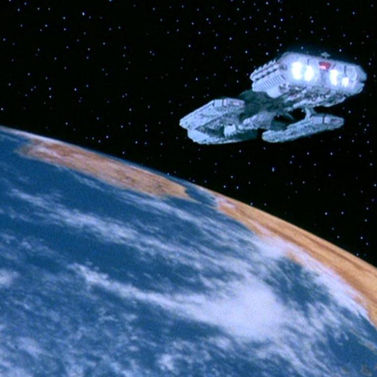 battlestar galactica 09 e1602861995570 20 Things You Probably Didn't Know About The Original Battlestar Galactica