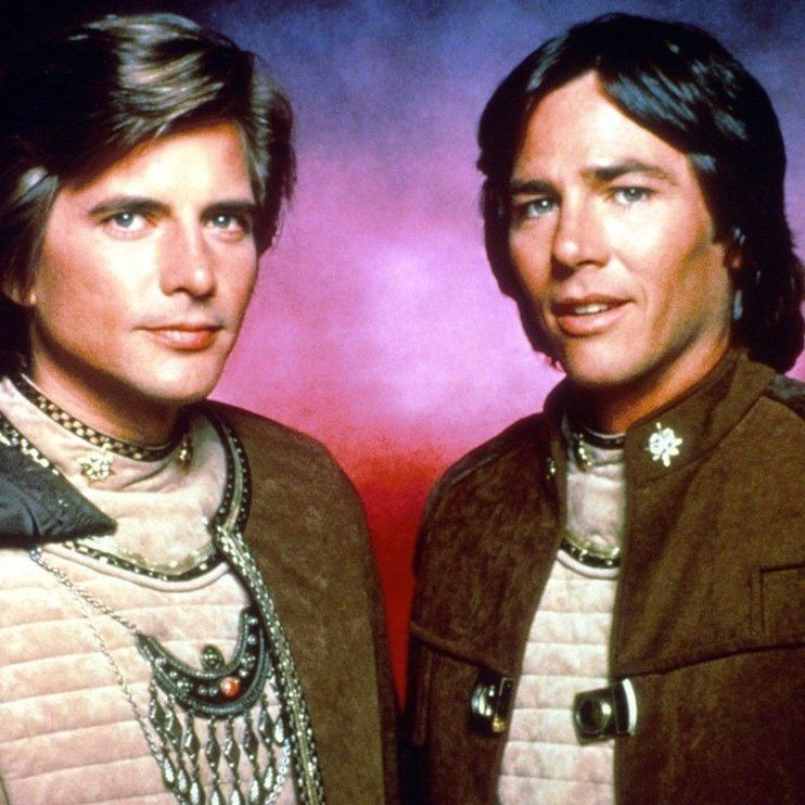 battlestar galactica 1978 tv series a6215f65 801a 40c4 9d7b 5c189ee94ac resize 750 e1602862799635 20 Things You Probably Didn't Know About The Original Battlestar Galactica