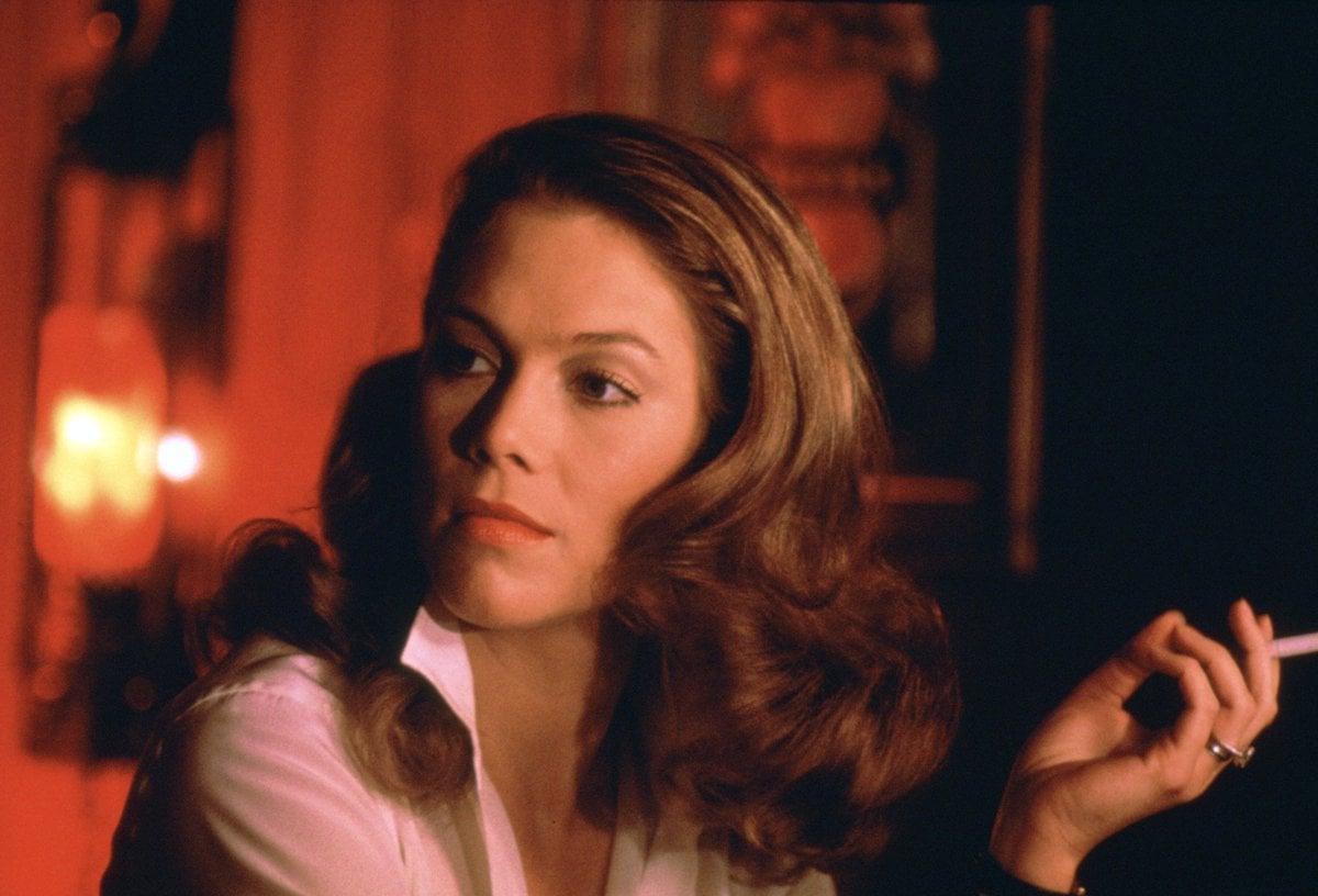 bb 1 Remember Kathleen Turner? Here's What She Looks Like Now!