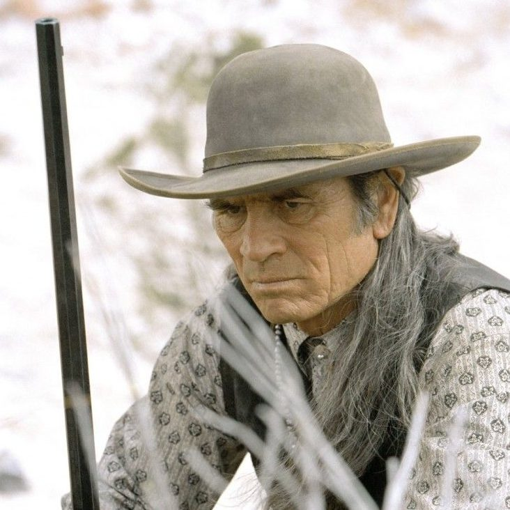 bcd6526bbae555fe7dbfaa8a5a33c0be e1602236649522 20 Things You Never Knew About Tommy Lee Jones