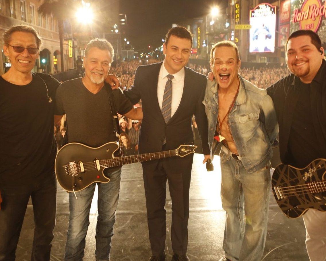 ca times.brightspotcdn e1604664263813 20 Facts About Rock Legends Van Halen That Will Make You Jump