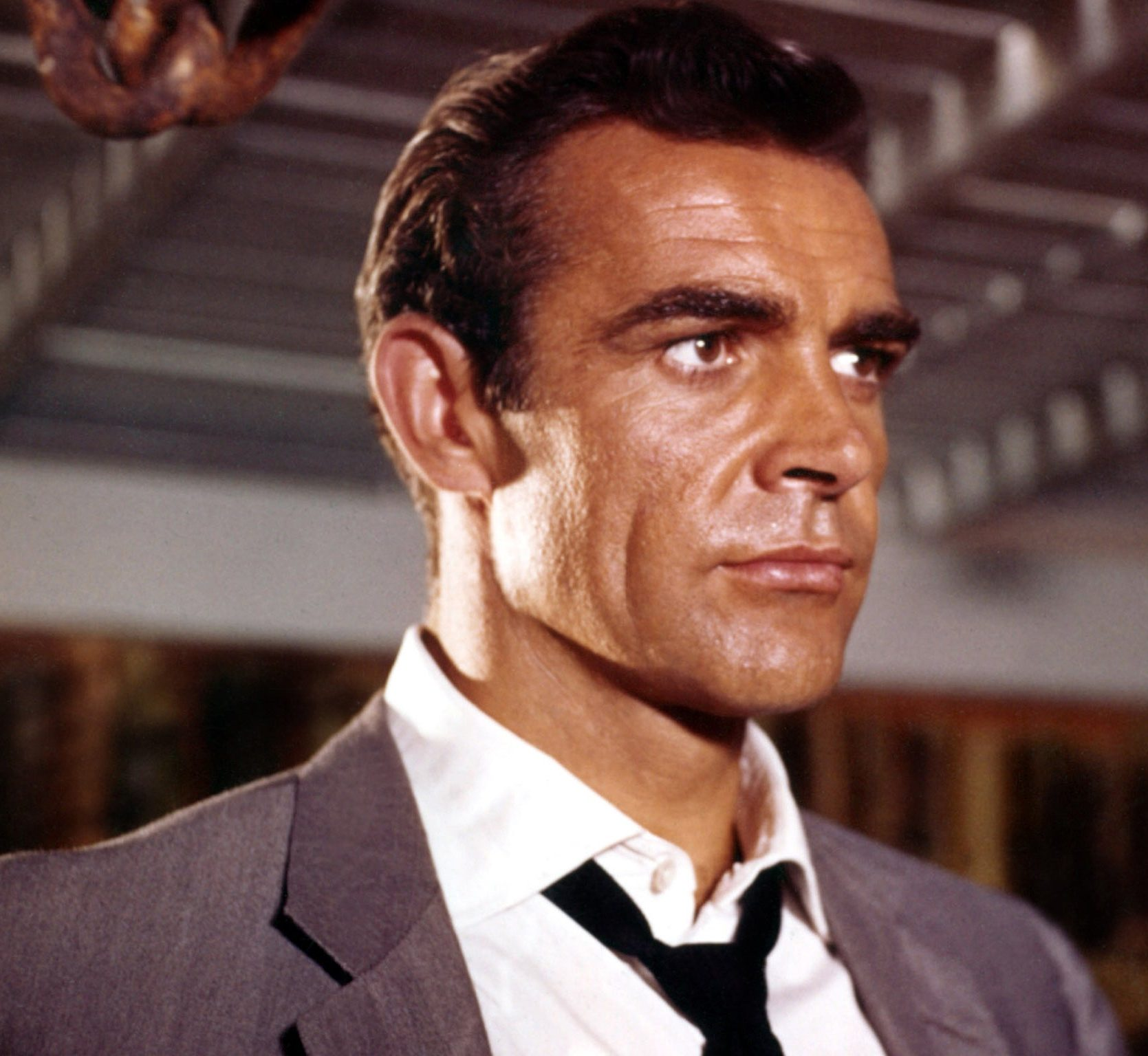 connery head e1604327859657 20 Things You Never Knew About Sean Connery