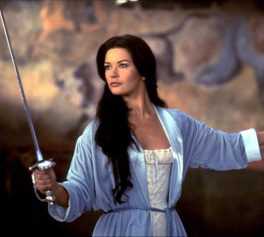 cz 6 e1601988957356 20 Things You Never Knew About Catherine Zeta-Jones