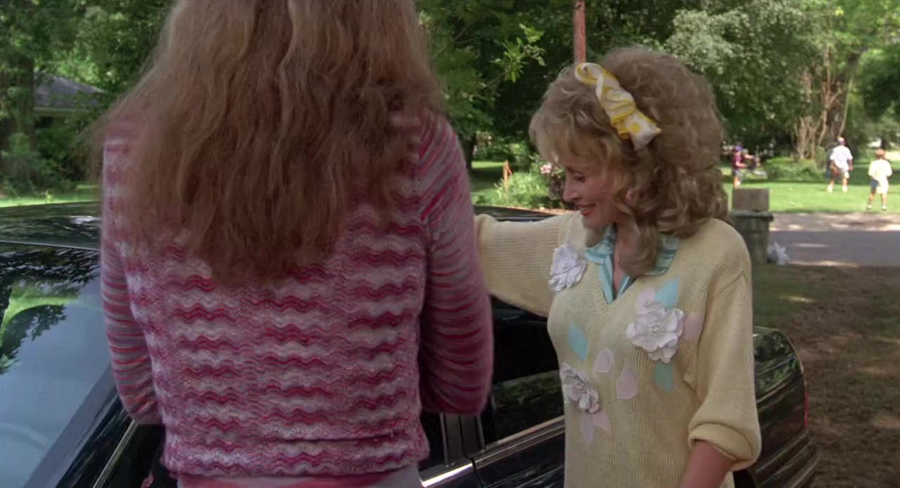 dolly 30 Fascinating Facts About The Classic 1989 Weepy Steel Magnolias