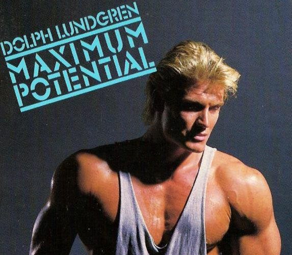 dolph workout e1605784530786 25 Things You Probably Didn't Know About Action Movie Legend Dolph Lundgren