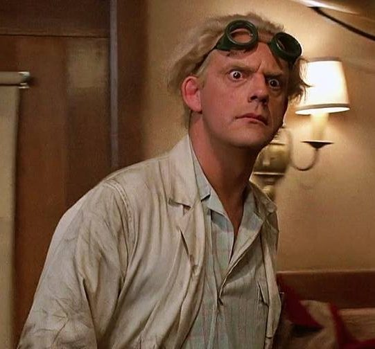 dr emmett brown.jpg.824x0 q71 e1604069666684 20 Things You Never Knew About Christopher Lloyd