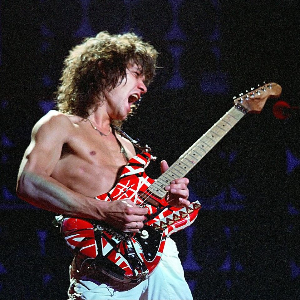 eddie van halen frankenstein e1602501633633 20 Things You Might Not Have Known About The Late, Great Eddie Van Halen