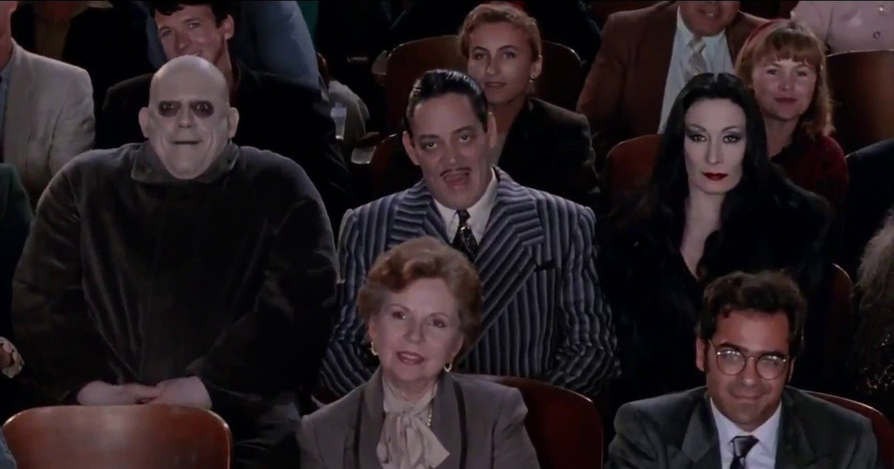 family film e1605196229906 30 Creepy and Kooky Facts About Addams Family Values