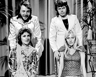 g4 AVRO e1616591352697 40 Things You Probably Didn't Know About ABBA