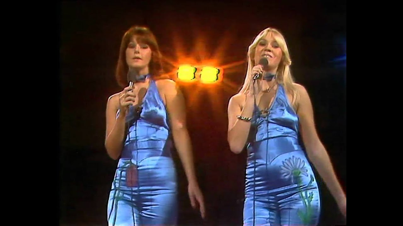 gen 15 40 Things You Probably Didn't Know About ABBA