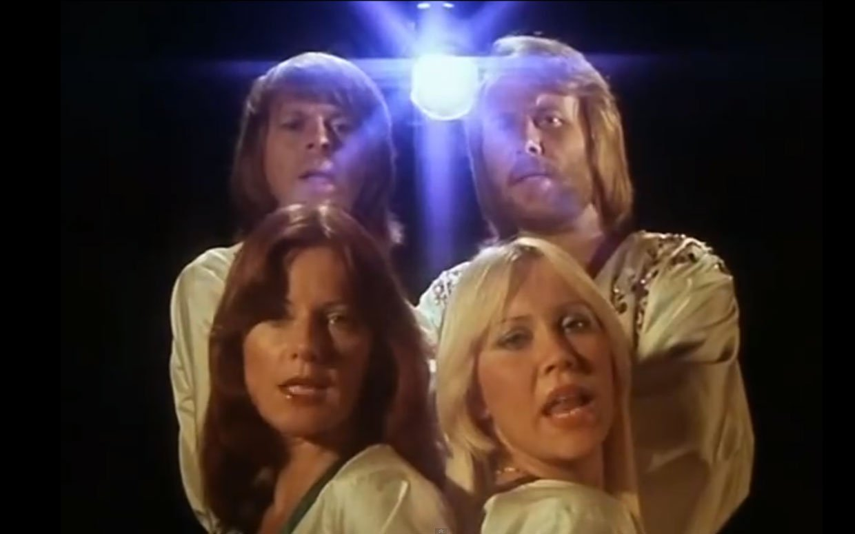 gen 2 1 40 Things You Probably Didn't Know About ABBA