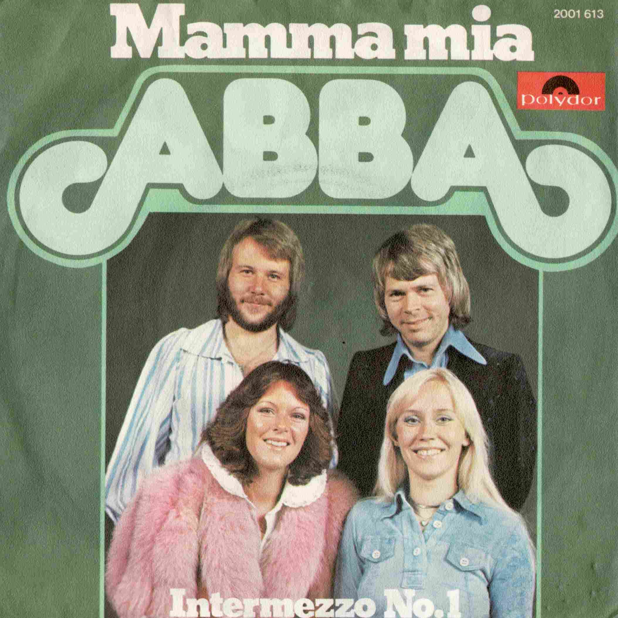 gen 7 40 Things You Probably Didn't Know About ABBA