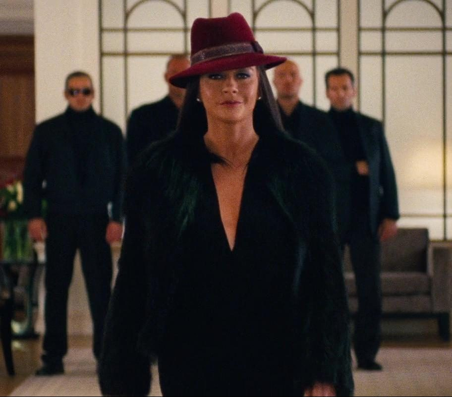 gen6 e1603183757107 20 Things You Never Knew About Catherine Zeta-Jones