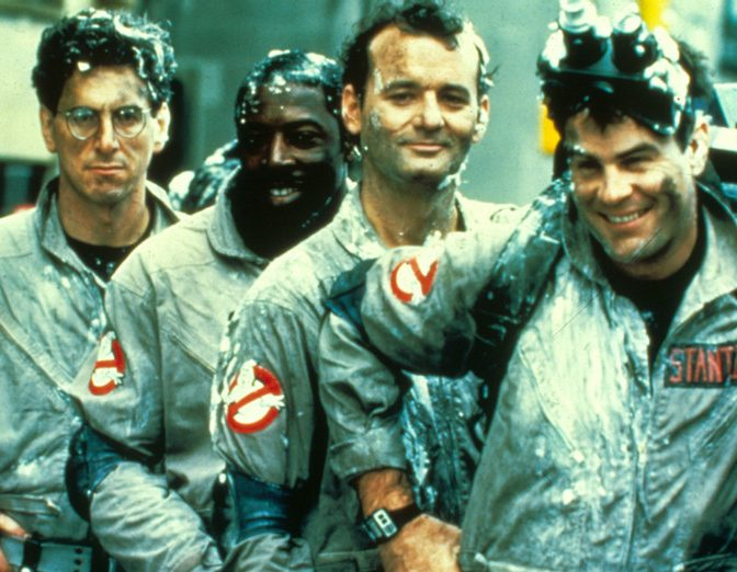 ghostbusters 1984 290 928x523 1 e1605183740904 20 Movie Remakes That Were Nothing Like The Original