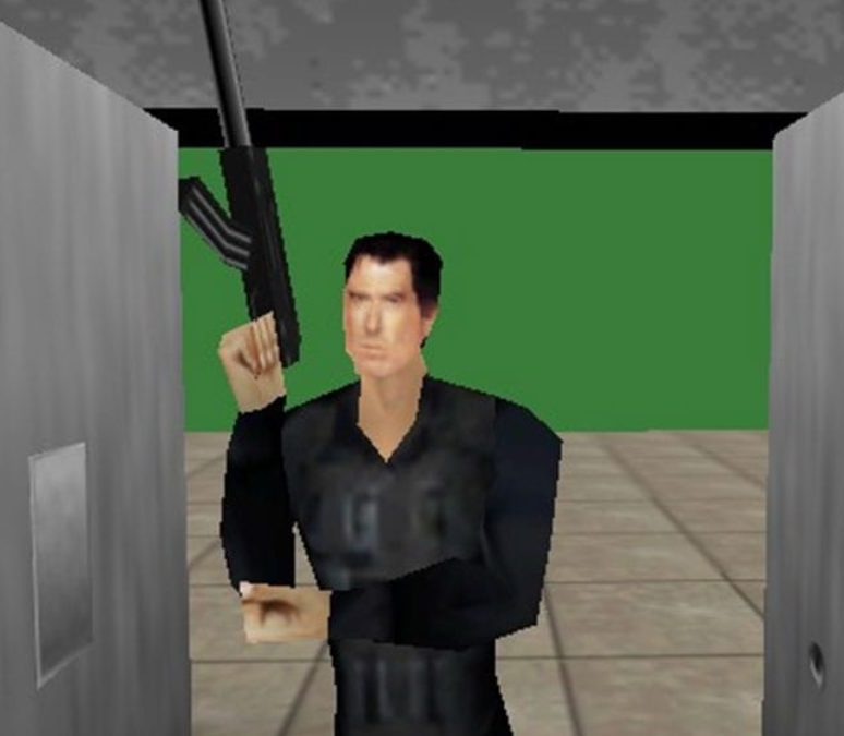 goldeneye 1200x675 1 e1603986192213 30 Video Game Urban Legends: Are They True Or False?