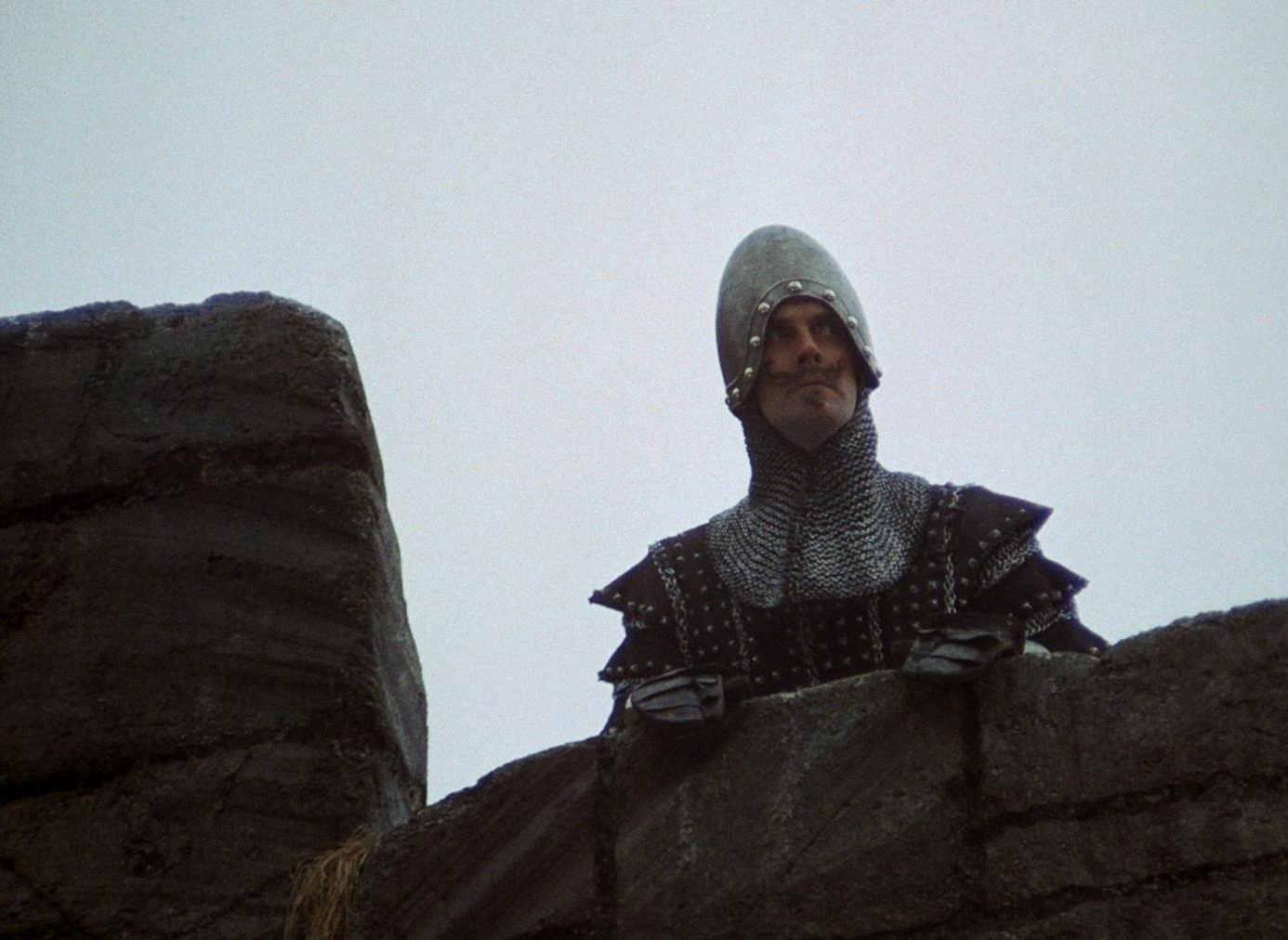 guard e1603801765187 10 Things You Never Knew About John Cleese