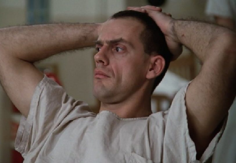 his film career began in the cuckoos nest 1588008168 e1604050999370 20 Things You Never Knew About Christopher Lloyd