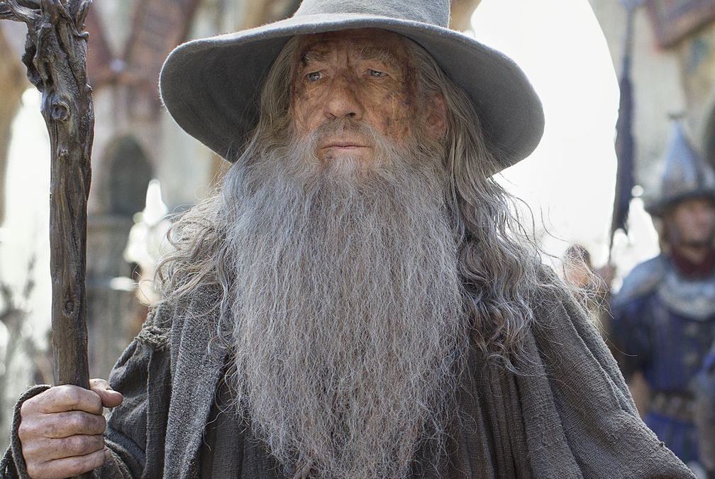 hobbit lotr 5 armies gandalf hat e1604317938990 20 Things You Never Knew About Sean Connery