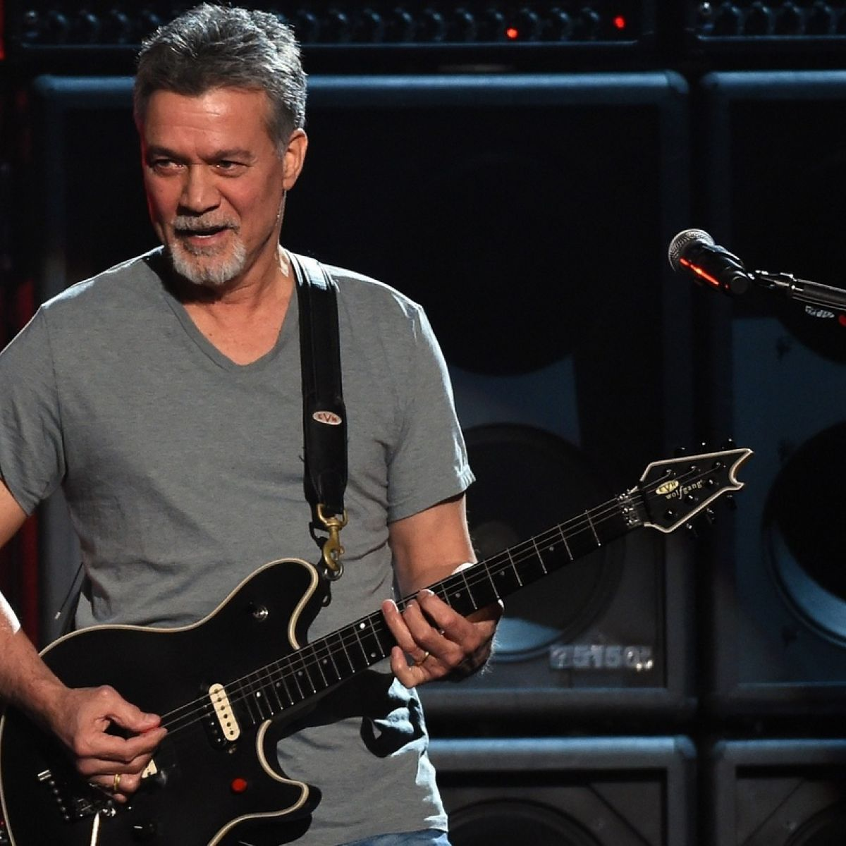 image 20 Things You Might Not Have Known About The Late, Great Eddie Van Halen
