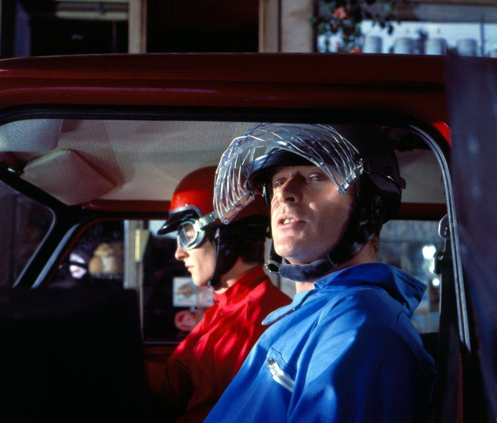 italian job the 1969 002 david salamone michael caine bfi 00o 20 Movie Remakes That Were Nothing Like The Original