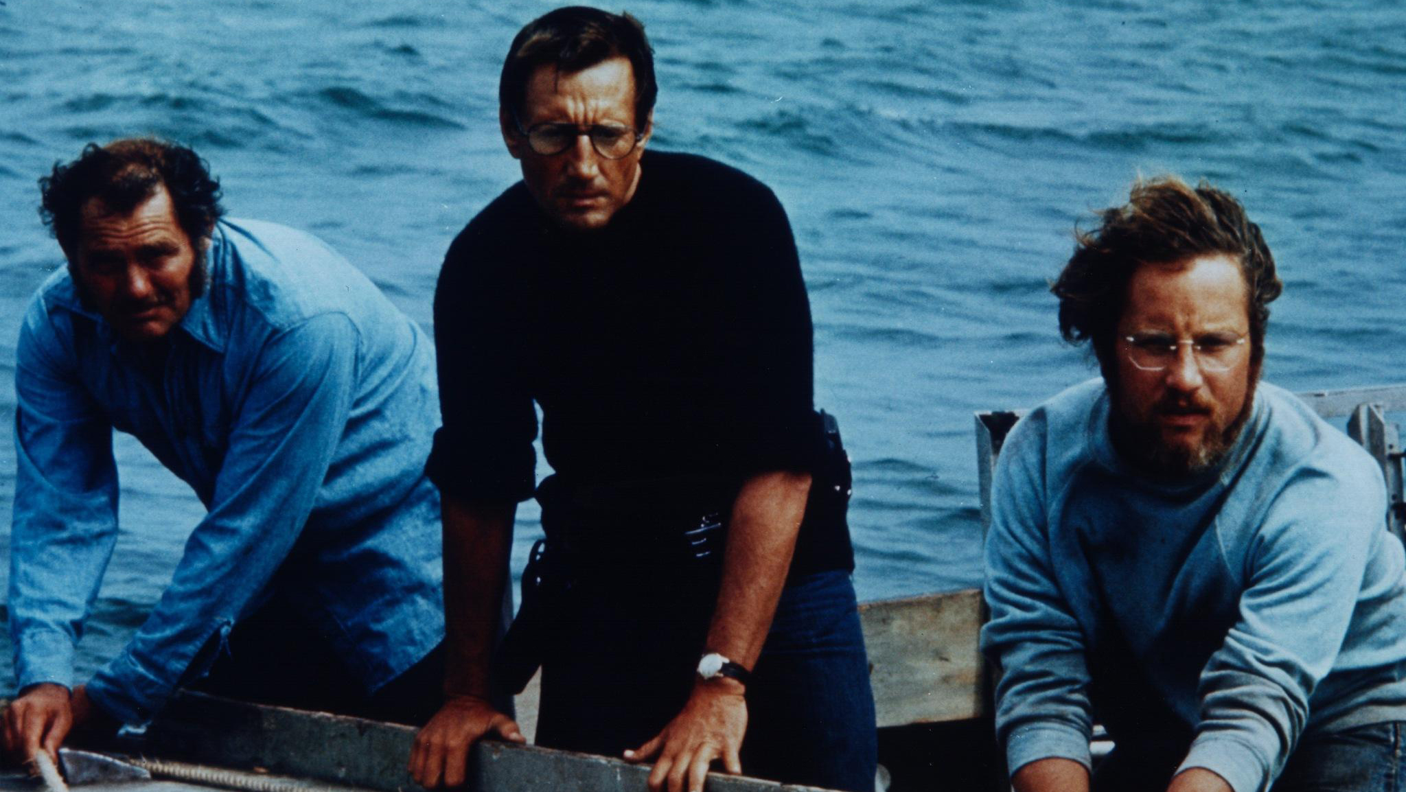 jaws 2 20 Things You Never Knew About Kevin Kline