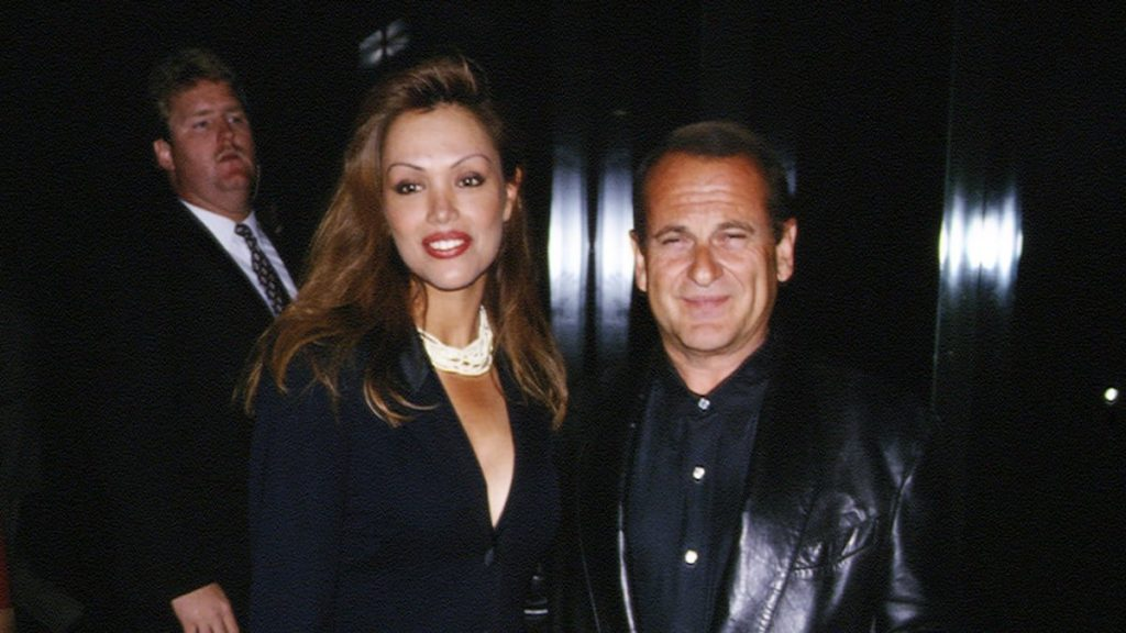 joe pesci ex wife hitman pelisek jrh61q 20 Facts You Never Knew About Joe Pesci